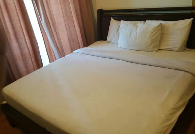 塔拉岡服務式公寓飯店, 吉隆坡