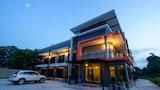 Hotell i Lampang