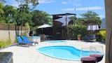 Sélectionnez cet hôtel quartier  Florianopolis, Brésil (réservation en ligne)