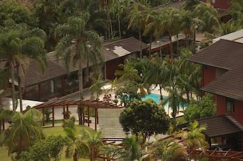Foto di Hotel Quinta da Bica da Agua a Florianopolis