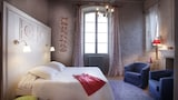 hôtel Saint-Bris-des-Bois, France