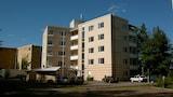 Sélectionnez cet hôtel quartier  Savonlinna, Finlande (réservation en ligne)