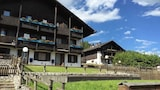 Choose this Apartment in Sappada - Online Room Reservations