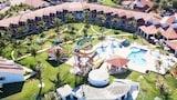 Sélectionnez cet hôtel quartier  Aquiraz, Brésil (réservation en ligne)