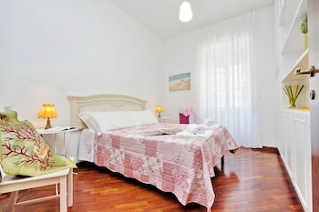Bild vom TreasureRome Family 3BR by Colosseo in Rom