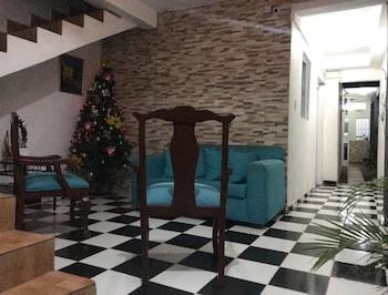 Fotografia do Aarony House em Santo Domingo