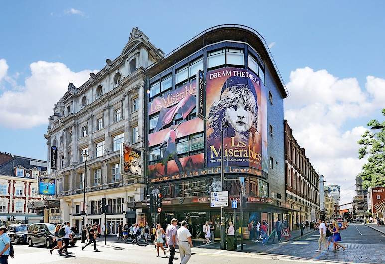 The Leicester Square Collection, London