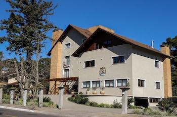 Foto di Hotel Gramado Interlaken a Gramado