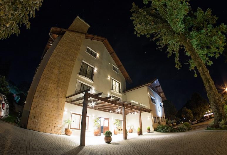 Hotel Gramado Interlaken, Gramado, Facciata hotel