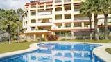 Sélectionnez cet hôtel quartier  Benalmádena, Espagne (réservation en ligne)