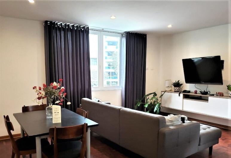 Private Modern Apartment in Pardo - Miraflores, Lima