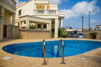 Foto La Patriache Lodge di Lagos