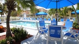 Hotel unweit  in Lauderdale-by-the-Sea,USA,Hotelbuchung