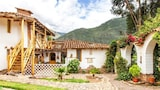 Choose this Cabin / Lodge in Urubamba - Online Room Reservations