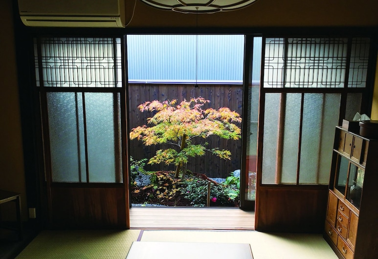 Korakuan, Kyoto