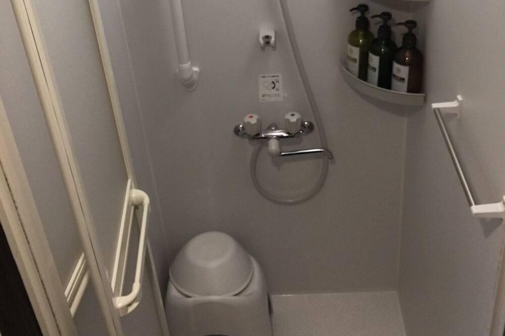 傳統單棟房屋, 2 間臥室, 廚房 - 浴室淋浴間