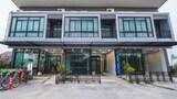 Sélectionnez cet hôtel quartier  Nakhon Ratchasima, Thaïlande (réservation en ligne)