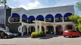 Hotell i Manado