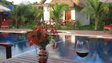 Book this Pool Hotel in Kep