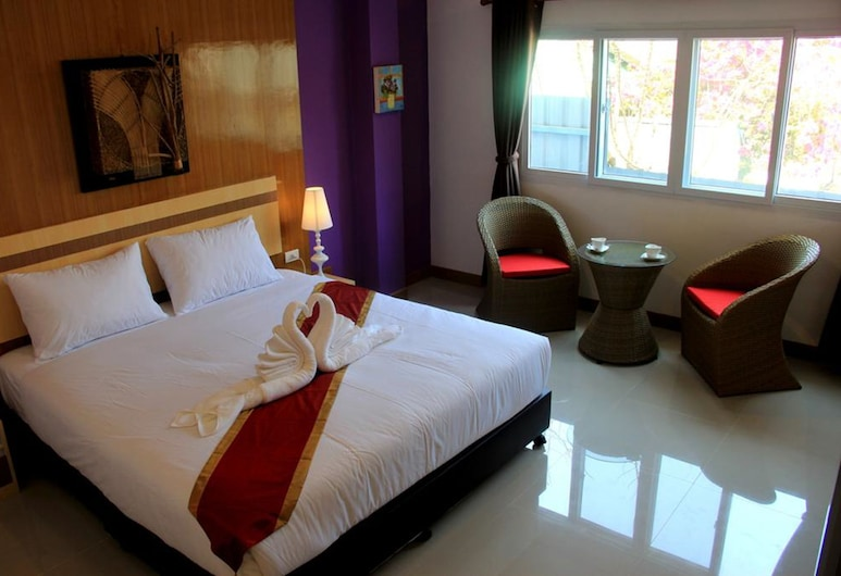 Panmanee Hotel, Ko Phi Phi