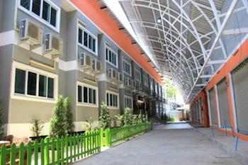 Hotellerbjudanden i Ko Phi Phi | Hotels.com