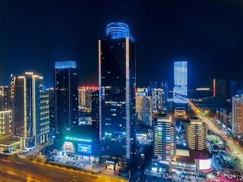 Fotografia do Grand New Century Hotel em Qingdao