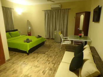 Foto van The Golden Apple Guest House in Accra