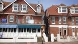 Wählen Sie dieses Bed & Breakfast Hotel in Eastbourne - Online-Zimmerreservierung