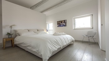 Picture of San Lorenzo Luxury Penthouse in Venice