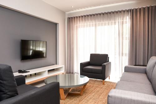 傑利科住宅飯店/