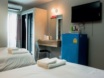 Picture of Kun Hostel in Nakhon Ratchasima