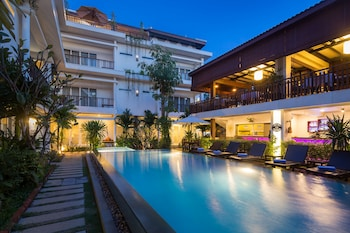 Picture of Advaya Residence in Siem Reap