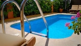 Choose this Apartment in Platanias - Online Room Reservations