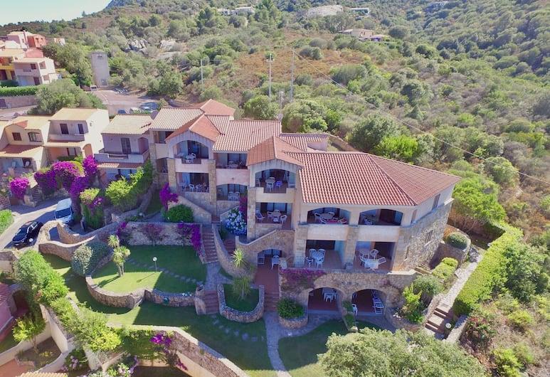 La Costa Residence, Arzachena