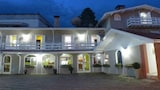 Picture of Hotel Siena in Campos do Jordao