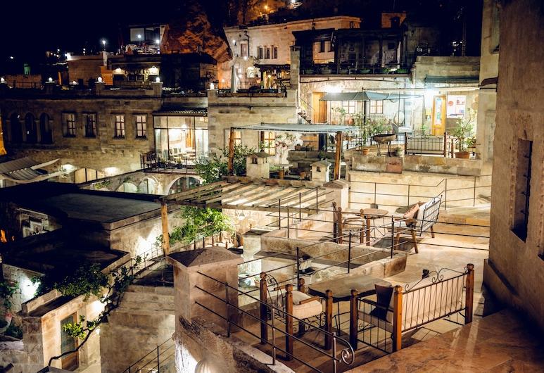 Sultan Cave Suites, Невшехир, Фасад отеля