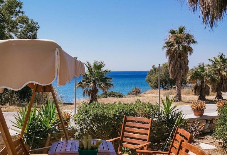 Agnadi Syros Studios & Rooms, Syros, Meja Sambut Tetamu