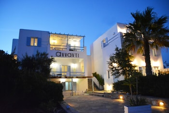 Picture of Agnadi Syros Studios & Rooms in Syros