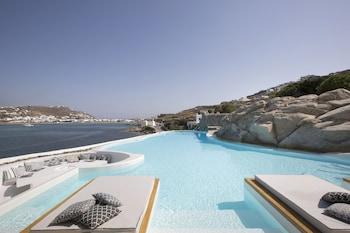 Bild vom Dreambox Mykonos Suites in Mykonos