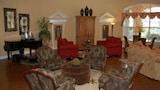 Sélectionnez cet hôtel quartier  Gulfport, États-Unis d'Amérique (réservation en ligne)
