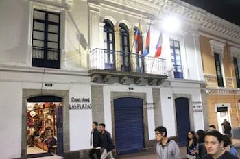 Image de Casa Hotel Las Plazas à Quito
