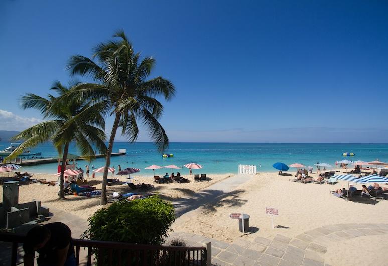 Montego Bay Club Resort, Montego Bay, Beach
