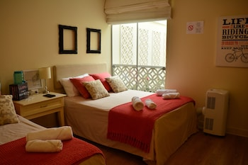 Picture of Kangaroo Wasi Airport Bed & Breakfast  in Callao