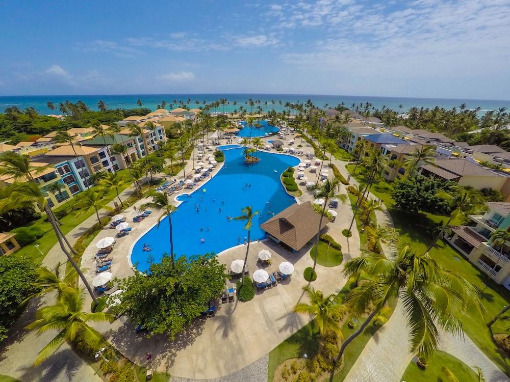 Privilege Club At Ocean Blue Sand All Inclusive Punta Cana