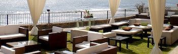 Bild vom California Villas y Hotel Ensenada (und Umgebung)