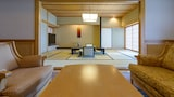 Book this In-room accessibility Hotel in Nikko