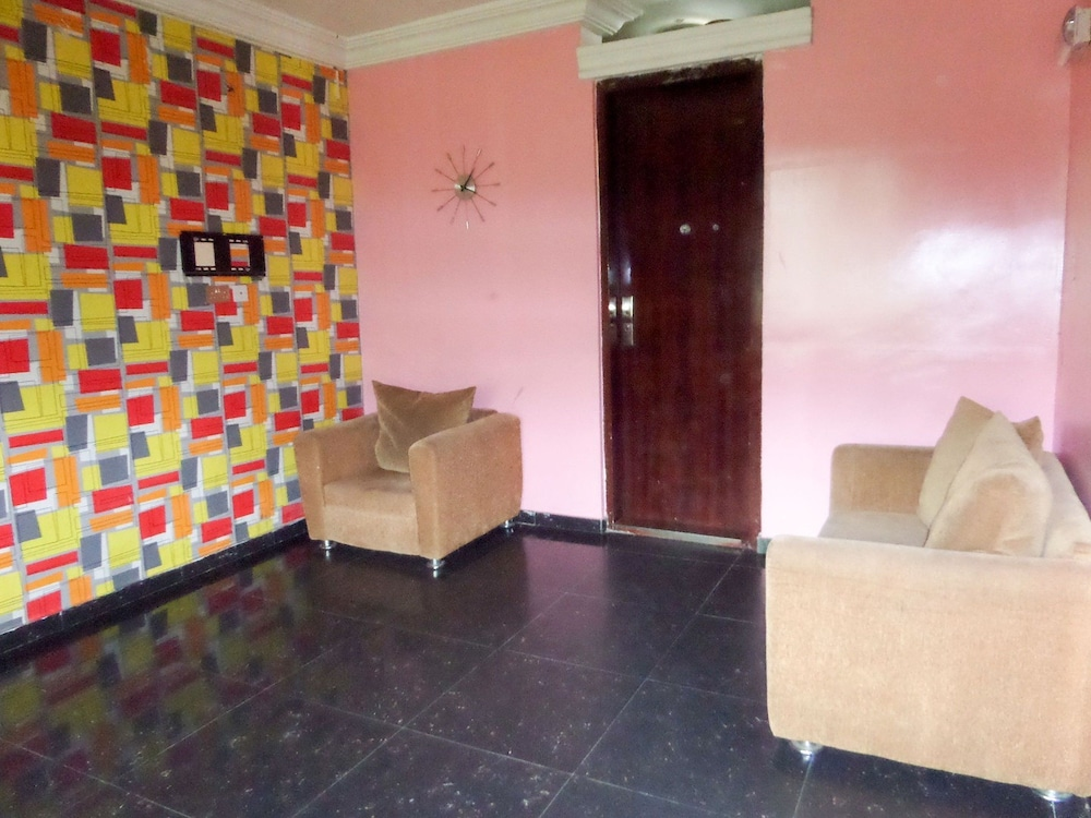Book Stanzel Grand Resort in Abuja | Hotels.com