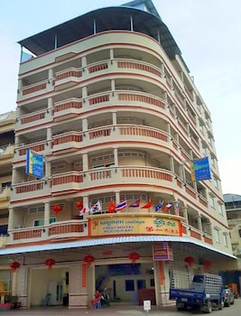 Picture of First Hotel in Battambang