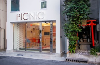 Picture of Picnic Hostel Osaka in Osaka