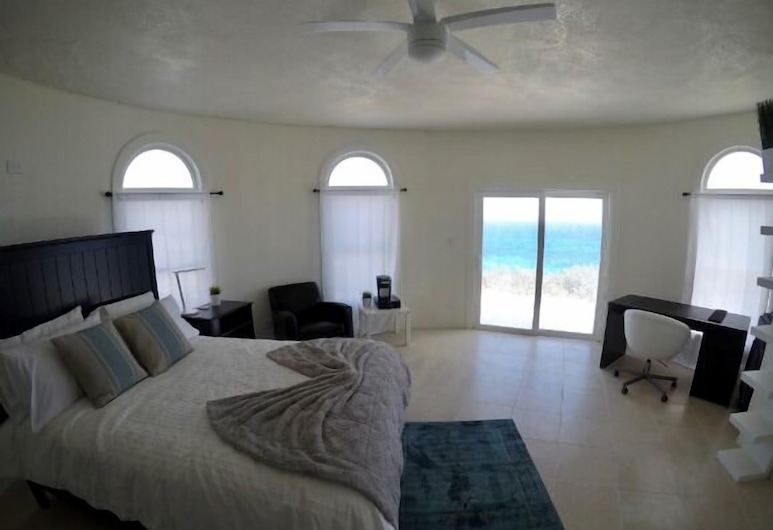 Whale Point Eleuthera, Gregory Town, Standard Double Room, 1 Bedroom, Balcony, Ocean View, Room